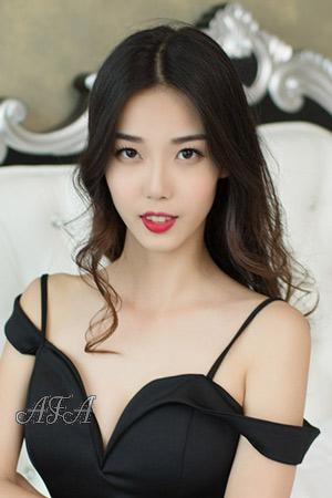 date an asian woman